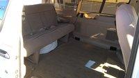 Picture of 1995 Ford Aerostar XLT Passenger Van RWD, interior, gallery_worthy
