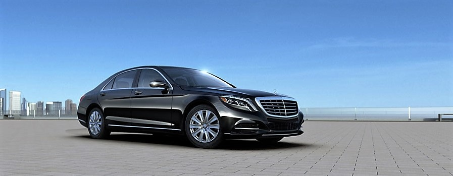 Picture of 2015 Mercedes-Benz S-Class S550