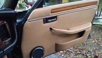 Picture of 1987 Jaguar XJ-Series XJ6 Vanden Plas Sedan, interior
