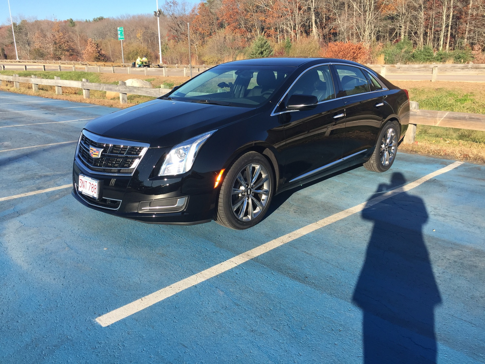 Picture of 2016 Cadillac XTS Luxury