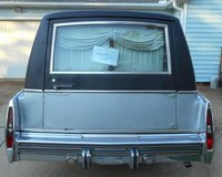1979 Cadillac Fleetwood Overview