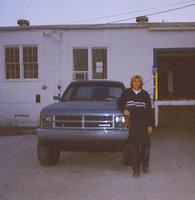 Picture of 1988 Dodge Dakota STD Standard Cab 4WD LB, exterior