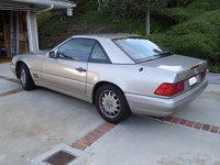 Picture of 1997 Mercedes-Benz SL-Class SL320, exterior