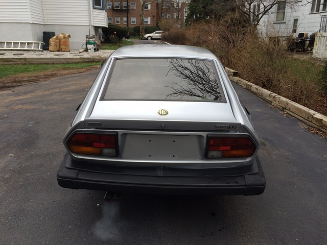 Picture of 1984 Alfa Romeo GTV
