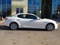 Picture of 2014 Maserati Ghibli Base