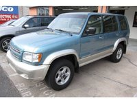 Picture of 2002 Isuzu Trooper 4 Dr S 4WD SUV, exterior