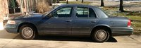 Picture of 1998 Ford Crown Victoria Police Interceptor, exterior