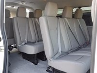 Picture of 2013 Nissan NV Passenger 3500 HD SV V8, interior