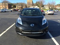 Picture of 2013 Nissan Leaf SL, exterior, gallery_worthy