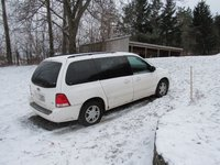 Picture Of 2004 Ford Freestar SEL Exterior Gallery Worthy