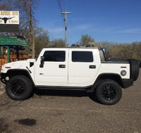 Picture of 2007 Hummer H2 SUT Luxury, exterior
