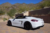 Picture of 2016 Porsche Boxster Spyder, exterior, gallery_worthy