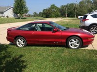1997 Ford Probe Overview