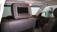 Picture of 2014 INFINITI QX80 AWD, interior, gallery_worthy