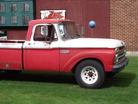 Picture of 1965 Ford F-250, exterior, gallery_worthy