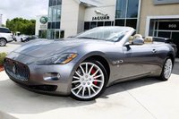 Picture of 2013 Maserati GranTurismo Convertible RWD, exterior, gallery_worthy