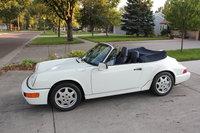 1991 Porsche 964 Overview