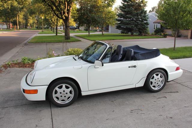 Picture of 1991 Porsche 964