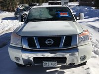 Picture of 2013 Nissan Titan SL King Cab 4WD, exterior