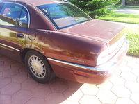 Picture of 1997 Buick Park Avenue 4 Dr STD Sedan, exterior