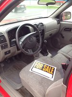 Picture of 2006 Chevrolet Colorado Work Truck 2dr Regular Cab SB, interior