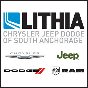 Lithia Chrysler Jeep Dodge Ram of South Anchorage ...