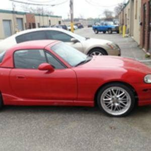 Picture of 1999 Mazda MX-5 Miata