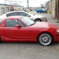 Picture of 1999 Mazda MX-5 Miata, exterior, gallery_worthy