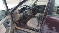 Picture of 1998 Chevrolet Malibu LS, interior