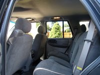 Picture of 2004 Chevrolet TrailBlazer LS 4WD, interior