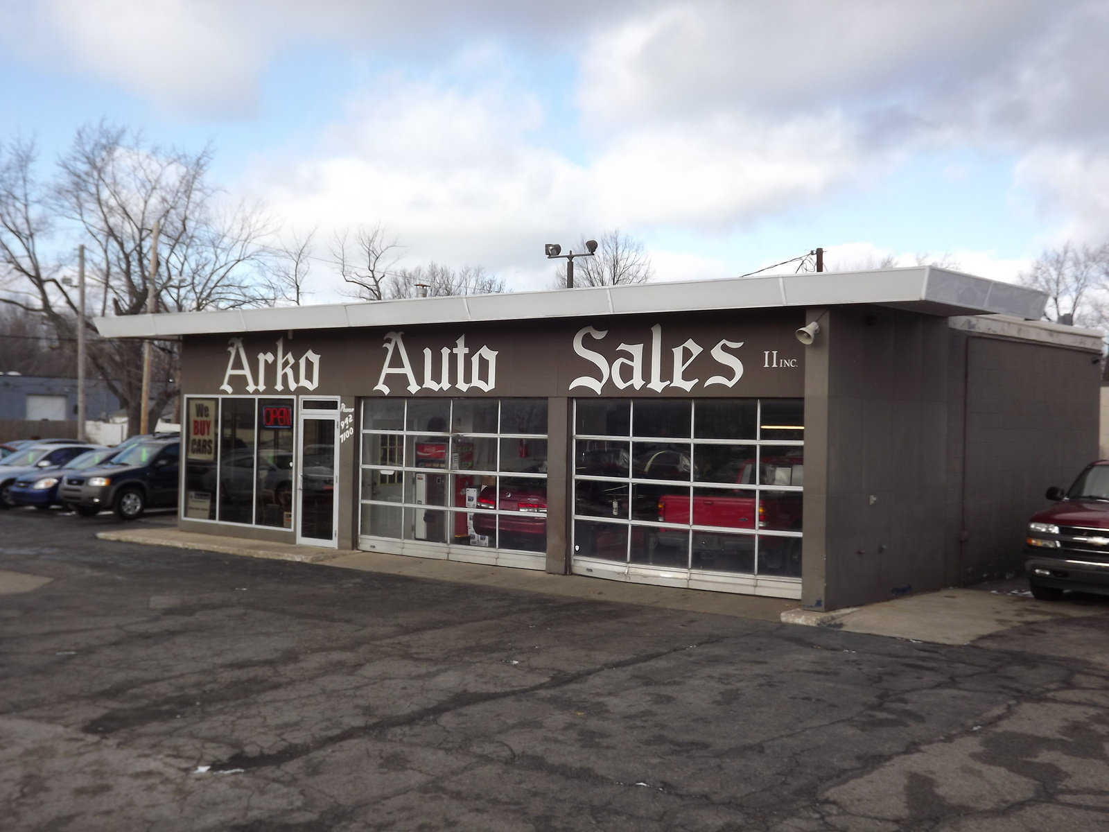 Jeep Dealers Cleveland >> Arko Auto Sales - Eastlake, OH: Read Consumer reviews ...