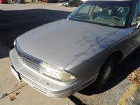 Picture of 1996 Oldsmobile Ninety-Eight 4 Dr Regency Elite Sedan, exterior