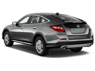 Picture of 2015 Honda Crosstour EX-L