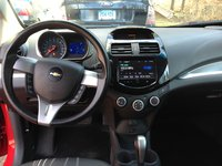 Picture of 2013 Chevrolet Spark LS, interior