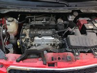 Picture of 2013 Chevrolet Spark LS, engine