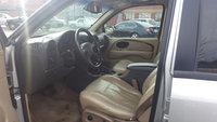 Picture of 2004 Oldsmobile Bravada 4 Dr STD AWD SUV, interior