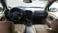 Picture of 2004 Oldsmobile Bravada 4 Dr STD AWD SUV, interior