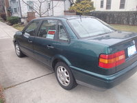 Picture of 1995 Volkswagen Passat 4 Dr GLX V6 Sedan, exterior, gallery_worthy