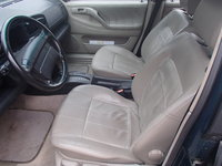 Picture of 1995 Volkswagen Passat 4 Dr GLX V6 Sedan, interior