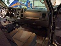 Picture of 2013 Chevrolet Silverado 1500 LT Ext. Cab 4WD, interior