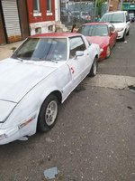 Picture of 1982 Mazda RX-7 GSL, exterior