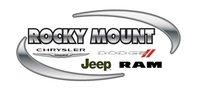 Rocky Mount Chrysler Jeep Dodge Ram logo