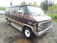 Picture of 1985 Chevrolet Chevy Van, exterior, gallery_worthy