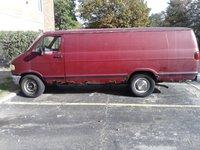 Picture of 1997 Dodge Ram Van 3 Dr 3500 Cargo Van Extended, exterior