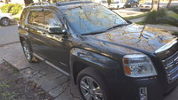 Picture of 2014 GMC Terrain SLT2, exterior, gallery_worthy
