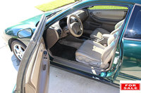 Picture of 1999 Acura Integra LS Hatchback, interior