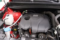 Picture of 2014 Kia Sportage SX AWD, engine, gallery_worthy