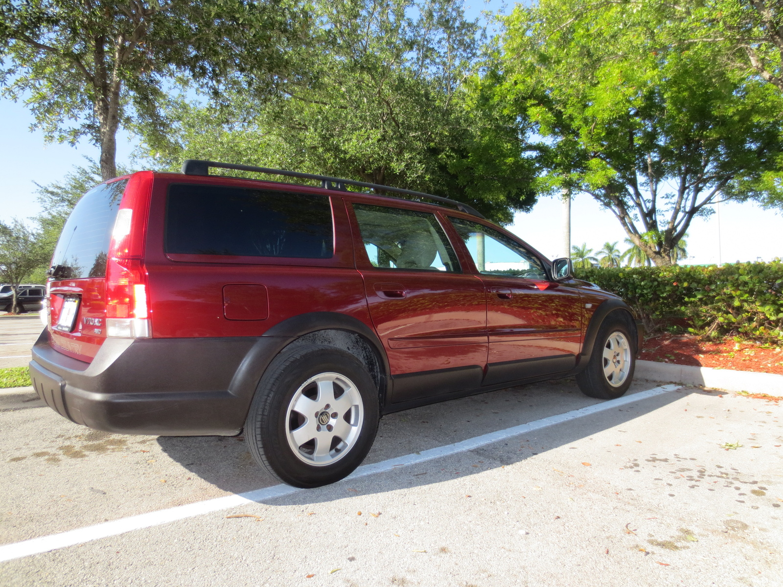 Picture of 2003 volvo xc70 exterior gallery_worthy