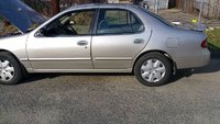 Picture of 1996 Nissan Altima GXE