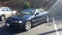Picture of 2002 BMW 3 Series 325Ci Convertible, exterior, gallery_worthy